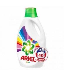 Ariel mosógél 2,2l (40 mosás) color