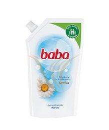 Baba folyékony szappan utántöltõ 500ml kamilla