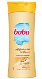Baba testápoló 400ml mélyhidratáló