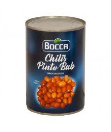 Bocca chilis bab konzerv 240g