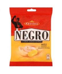 Gyõri Negro 159g mézes