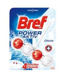 Bref Power Aktiv toalett frissítõ 50g Chlorine