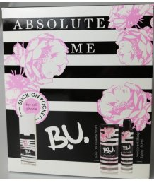 Ajándékcsomag B.U. absolute me