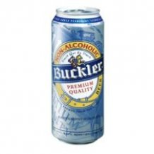 Buckler alkoholmentes dobozos sör 0,5l