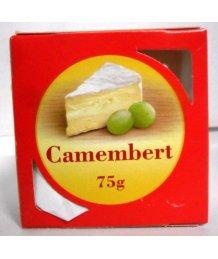 Grand Prix camembert 75g