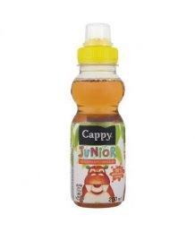 Cappy Junior gyümölcslé 0,25l alma 100% PET