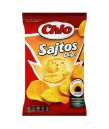 Chio chips 75g sajtos