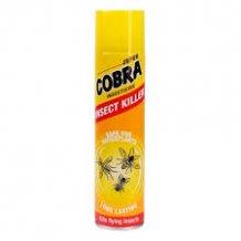 Cobra légy- és szúnyogirtó 400ml