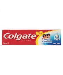 Colgate fogkrém 100ml cavity protect