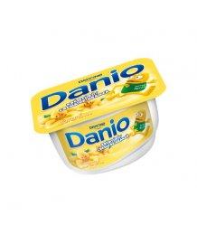 Danone Danio krémtúró 130g vanilia ízû