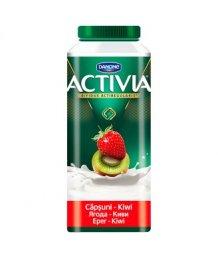 Danone Aktivia ital 320g eper-kiwi