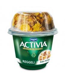 Danone Activi reggeli joghurt 168g natúr