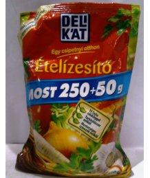 Knorr Delikát ételízesíõ 300g (250+50g Gratis)