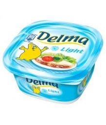 Delma margarin 500g Light