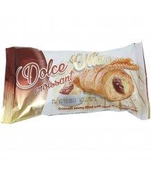 Dolcevita croissant 50g kakaós-vaniliás DUO