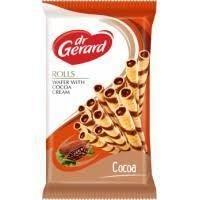 Dr.Gerard rolls ostyarúd 160g kakaókrémes