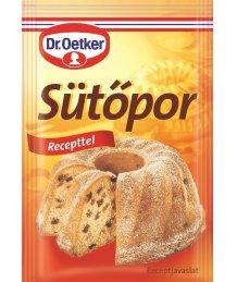 Dr. Oetker sütõpor 4*12g
