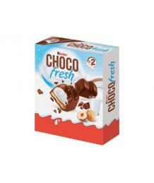 Kinder Chocofresh 41g 2db-os csomag