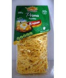 Familia Prima 8 tojásos tészta 200g pántlika